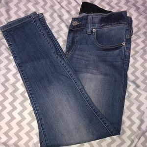 Torrid Crop Premium Jeans
